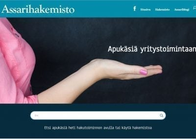 assarihakemisto
